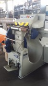 Shaving Machines (reverse) - Gozzini - Hydraulic