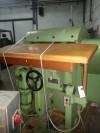 Polishing Machines - Aletti - Polira