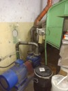 Vacuum Driers / Cooling Towers / Loaders - Finvac - F-4-T