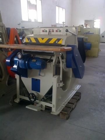 Polishing / Glazing machines - Soldani - Polish 600