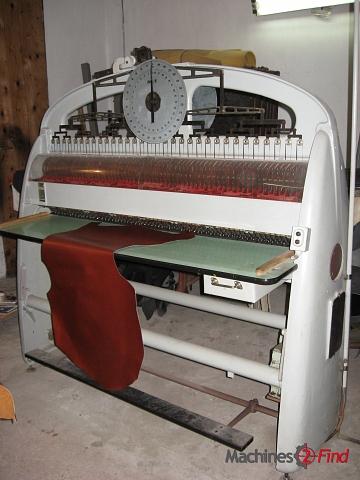 Surface Finished Leather - Svit - 07483 P2