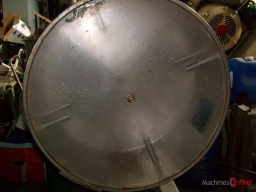 Trial & Laboratory Drums - Dose - VGI
