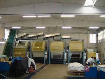 Milling - Baggio - Autom. Loading