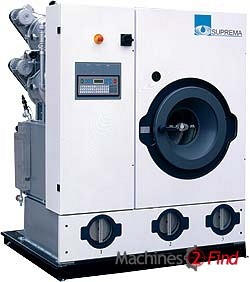 Degreasing / Washing Machines - SUPREMA - LP