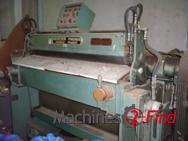 Shaving Machines (reverse) - Mercier-Frères - Dolray