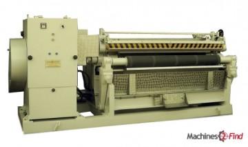 Reverse Machines - Özdersan - 1600