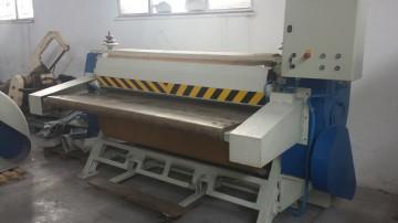 Boarding machines - Gozzini - Boarding