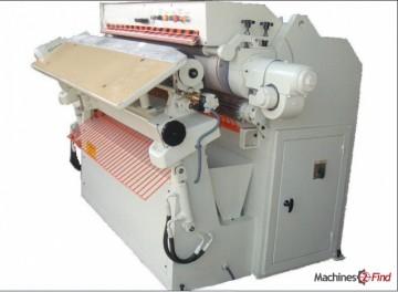 Roller-Buffing - VARDAR MAKINE - 1300
