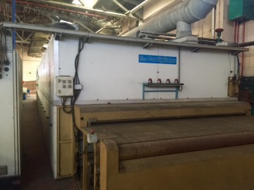 Vacuum Driers / Cooling Towers / Loaders - Cartigliano - TR.200/65