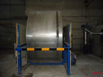 Milling - Poletto - 8,5