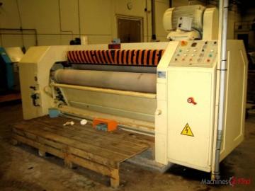 (roller) Sammying Machines Reverse - CM - RAL/PF 240