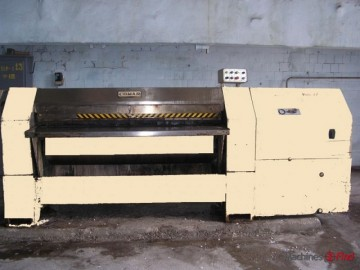 "(roller) Sammying & Setting-out ""Reverse"" - CO.MA.R. - P-1700"