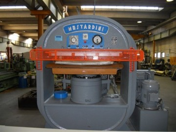 Presses, ironing & embossing - Mostardini - MP2M
