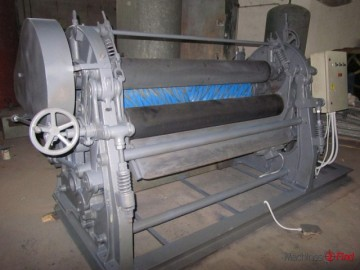 """(roller) Setting-out (ONLY setting) """"Reverse"""" - Turner - Simson"""
