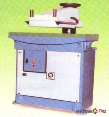 Clicking and cutting presses - B.U. - Clicking
