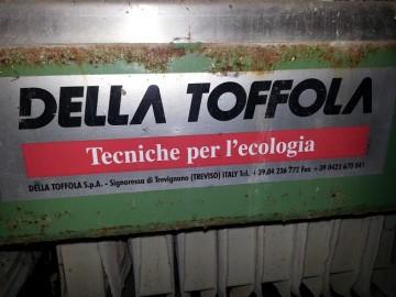 Filter presses - DELLA TOFFOLA - 60P
