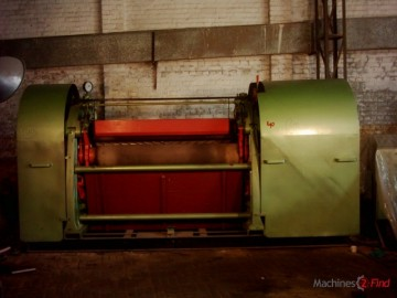 (roller) Sammying Machines Reverse - Turner - 380