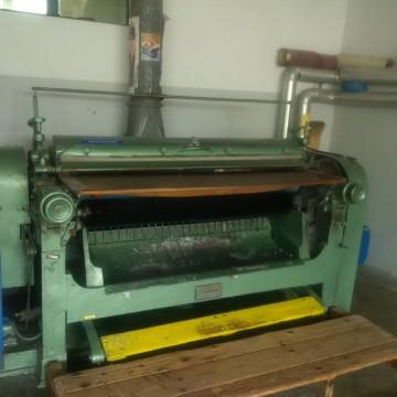 Roller-Buffing - Kostroj - 1800