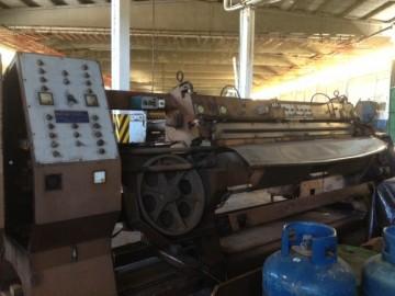 Splitting Machines - Mosconi - SPM