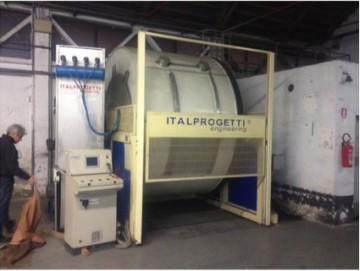 Milling - Italprogetti - 3,0 x 2,0