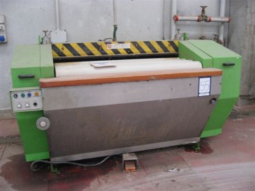 Carding machines - Ficini - Limpia 1500