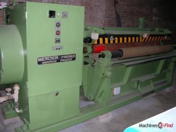 Reverse Machines - Mercier-Frères - 1500