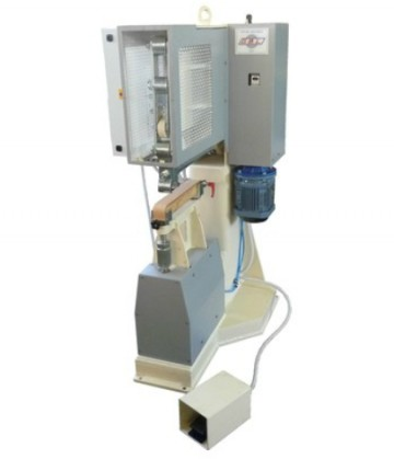 Glazing machines - G.B.L. - LSL