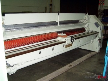 Reverse Machines - Poletto - SA 3200