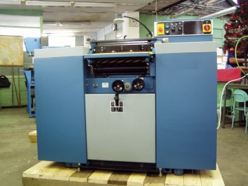 Splitting Machines - Svit - 06144 P1