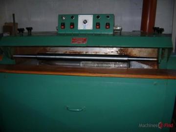 Ironing machines - Selbeck - BM