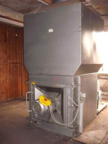 Airwashers - Padovan - Airwasher