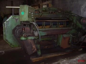 Splitting Machines - Turner - Dividora