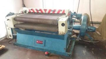 Shearing machines - Capdevila - MCR-125