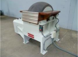 Buffing machines - Capdevila - MCEH-40