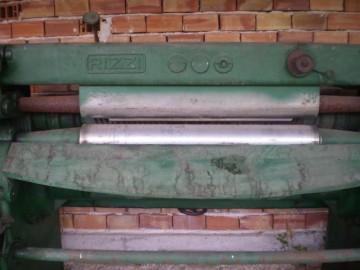 Shaving Machines (reverse) - Rizzi - RL 9