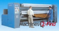 Roller Coating Machines - Rollmac - Uniroll FC 340