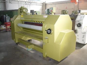 Reverse Machines - RM - E 1600