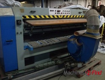 Polishing Machines - Soldani - Polish 2400