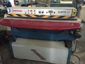 Polishing Machines - Bergi - Kurta