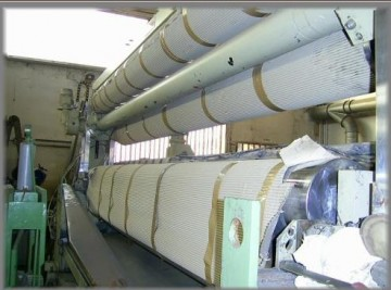 Roller Coating Machines - Incoma - Rotoinco