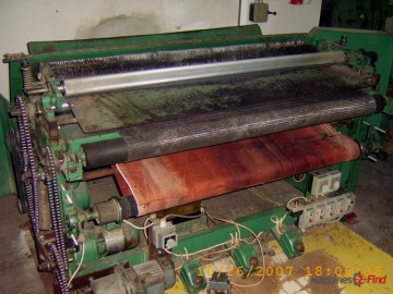 Carding machines - Selbeck - RF