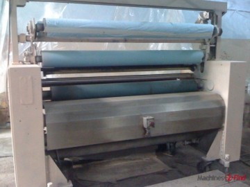 Roller Coating Machines - Gemata - Dipel
