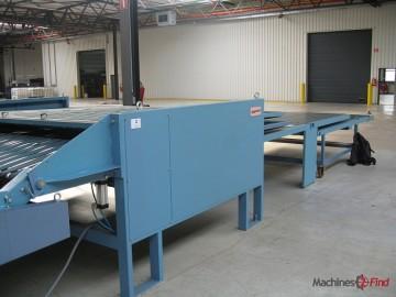 Packing & bundling machines - Gemata - PM.32G2