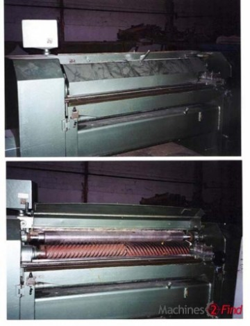 Reverse Machines - CM - SC