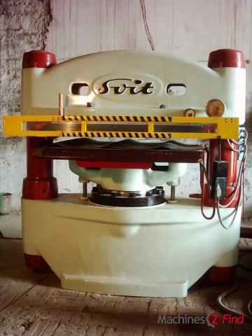 Presses, ironing & embossing - Svit - 7547