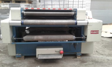 Ironing machines - Capdevila - MCUD-125