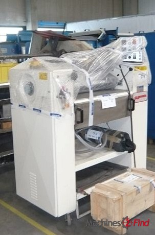 Roller Coating Machines - Gemata - Lab 600