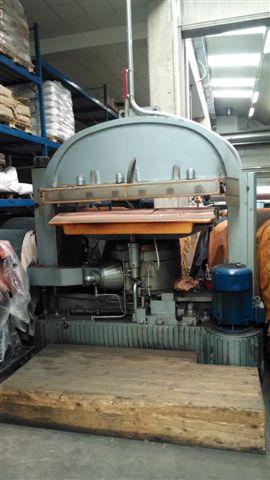 Presses, ironing & embossing - Gozzini - ST/650