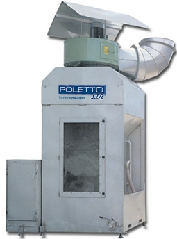 Airwashers - Poletto - Eco Clean