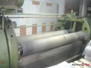 (roller) Sammying Machines Reverse - Rizzi - 2 felt